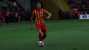 Rajko Rotman, Kayserispor'dan ayrıldı