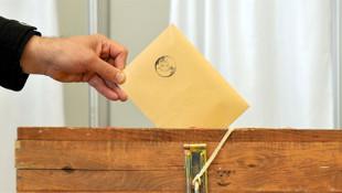 Seçim günü yasakları Resmi Gazete'de