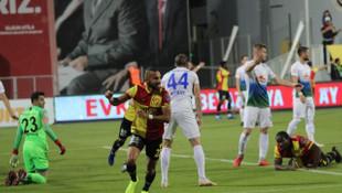 Yasin Öztekin'den Fenerbahçe açıklaması