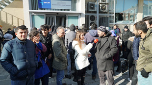 İŞ-KUR'dan İstanbul'da skandal davet