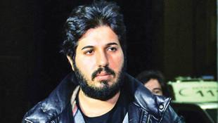 Reza Zarrab'a haciz