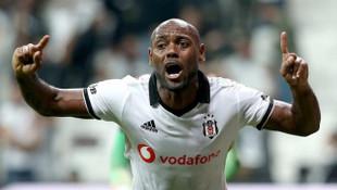 Vagner Love'ın avukatı: Beşiktaş alacaklarını ödemezse FIFA'ya gideriz
