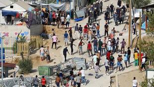 Yunanistan 10 bin mülteciyi Türkiye'ye geri gönderecek!
