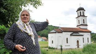 Boşnak nine Orlovic'in AİHM zaferi