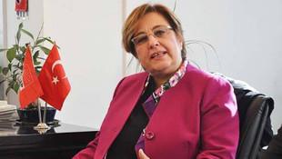 Sema Pekdaş'tan adaylık açıklaması: Görev verilirse yaparım
