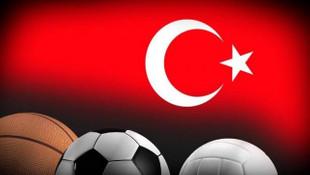 Spor camiasından 'Barış Pınarı Harekatı'na destek