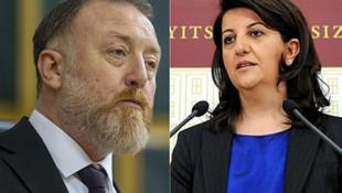 HDP eş başkanları ve 3 milletvekiline soruşturma başlatıldı
