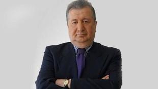 Bahçeli'nin danışmanından Sabahattin Önkibar'a küfür
