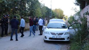 İstanbul'da akılalmaz firar ! Gözaltındaki şüpheli polis aracıyla kaçtı