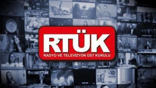 RTÜK'ten de Barış Pınarı Harekatı: O yayınlar susturuluyor!