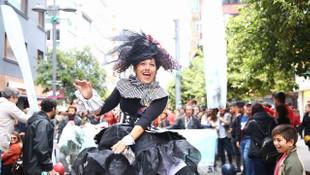 4. Kadıköy tiyatro şenliği başlıyor