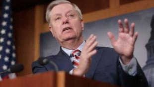 Cumhuriyetçi Senatör Graham'dan Trump'a Türkiye çağrısı !