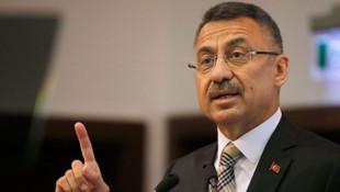 Oktay: Dünya terör örgütüyle Kürtleri birbirinden ayırmalı