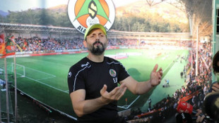 Erol Bulut: Beşiktaş maçında beklemediğimiz bir yenilgi aldık