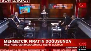 AK Partili isimden CNN Türk canlı yayınında skandal sözler
