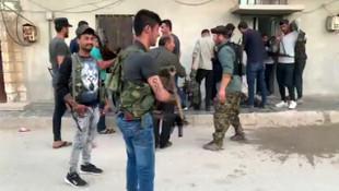 YPG'den Suriye Milli Ordusu'na hain tuzak: 4 şehit