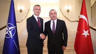 Türkiye'ye gelen NATO Genel Sekreteri'nden kritik açıklama