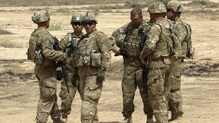 ABD Suudi Arabistan'a 3.000 asker gönderiyor !