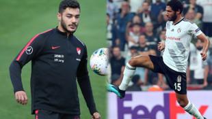 Ozan Kabak ve Mohamed Elneny'nin Milan'a önerildiği iddia edildi