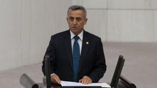 AK Partili Şirin Ünal hakkında suç duyurusu