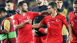 A Milli Takım'da Emre Belözoğlu şoku! Fransa maçında oynayacak mı?