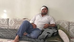 Akçakale'deki havan saldırısında yaralanan vatandaş: Gerekirse ölürüz