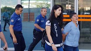 HDP ilçe başkanı terör propagandasından tutuklandı