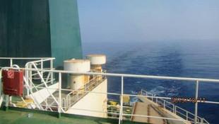 Suudi Arabistan'dan İran tankeri hakkında açıklama