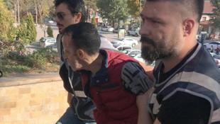 Türkiye'nin yüz nakli operasyonuyla tanıdığı o isim tutuklandı