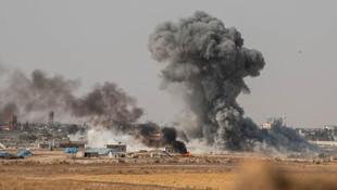 Barış Pınarı Harekatı'nda 480 terörist etkisiz hale getirildi