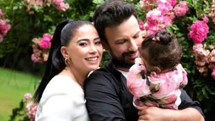 Tarkan'ın eşi Pınar Tevetoğlu'nun gizemli ziyareti ! Kaçacak yer aradı