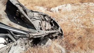 YPG/PKK yine sivilleri vurdu: 2 ölü