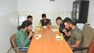 Barış Pınarı Harekatı'nda 24 terörist teslim oldu