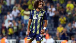 Fenerbahçeli futbolcu Sadık Çiftpınar'ın acı günü