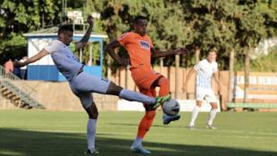 Alanyaspor 2 - 2 Desna Chernihiv