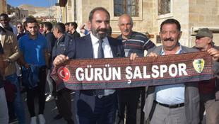 Mecnun Otyakmaz: İstanbul'da şeytanın bacağını kırmak istiyoruz