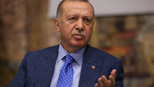 Erdoğan'dan ''tutuklu DEAŞ'lılar kaçtı'' iddiasına cevap