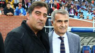 Trabzonspor'da Ünal Karaman, Şenol Güneş'in ardından en uzun süre çalışan teknik adam