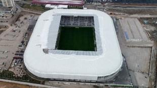 Ankara Eryaman Stadı, Gençlerbirliği ve Ankaragücü'ne tahsis edildi