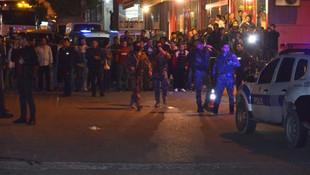 Avcılar'da silahlı çatışma: 3 yaralı, 6 gözaltı
