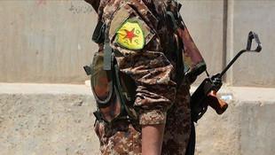 Bebek katili YPG/PKK yine çocukları vurdu