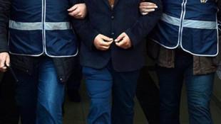 HDP'li 4 belediye başkanı gözaltın alındı