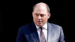 İngiltere Savunma Bakanı'ndan harekat açıklaması