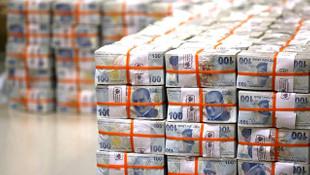 Bütçe 17,7 milyar lira açık verdi