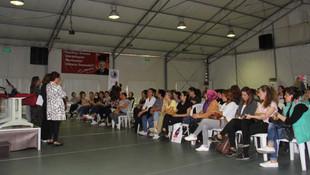 Kartal Belediyesi'nin ''Anne Destek Programı'' başladı