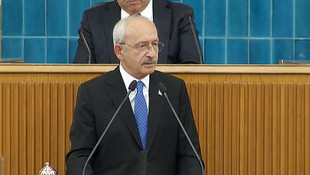 CHP lideri Kılıçdaroğlu: Al koltuğu başına çal
