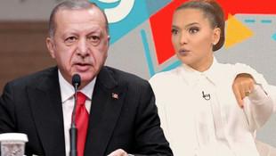 Demet Akalın: Cumhurbaşkanı markete gitmeme çok şaşırdı