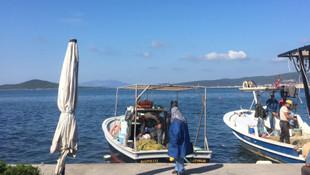Cundalı balıkçılar kaçak avcılardan şikayetçi