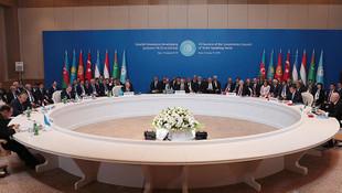Türk Konseyi dünyaya ilan etti: Barış Pınarı Harekatı'na destek !