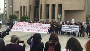 Boğaziçi Üniversitesi öğrencilerine hapis istemi